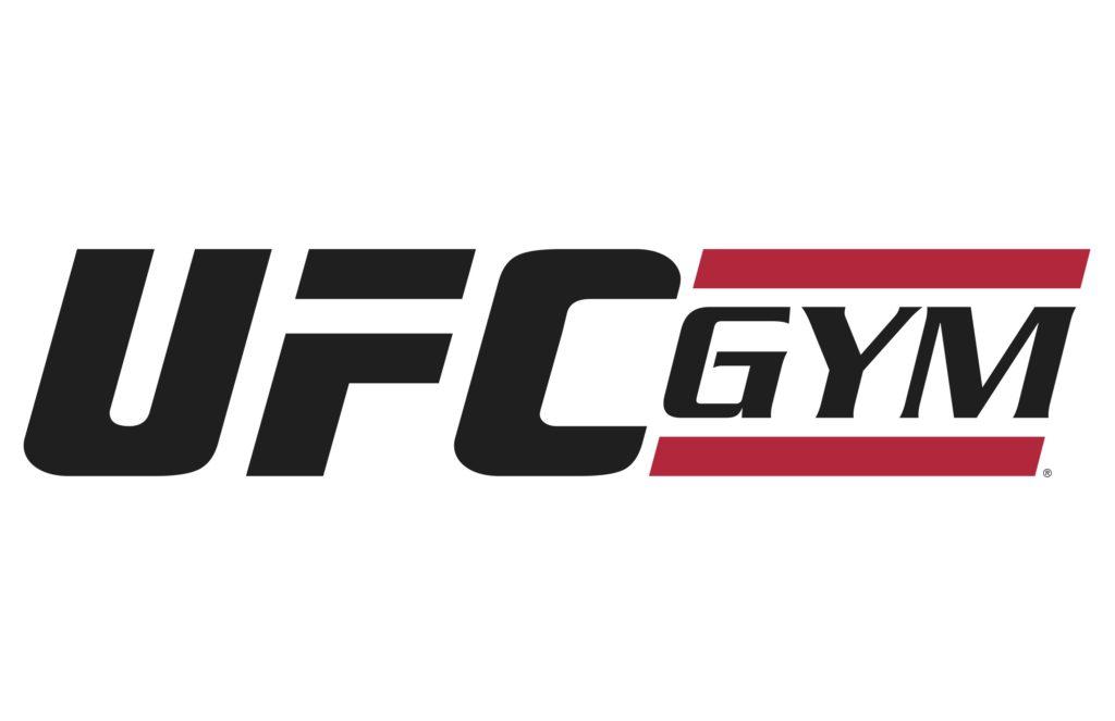 UFC Gym Logo 2