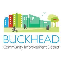 Buckhead CID Logo
