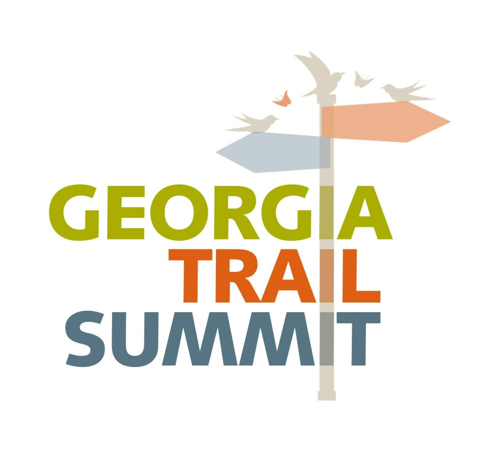 GA Trail Summit - Logo