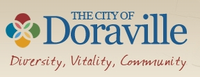The City of Doraville