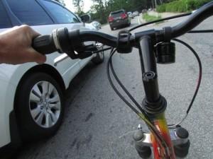 Car + Bike 1