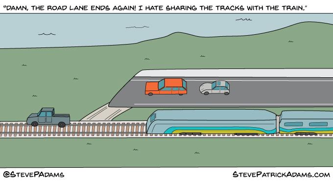 if-roads-were-like-bike-lanes1